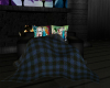 SS. Cuddle Blanket Chair