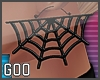 {G} Spooky Cobwebs 1