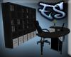ES PC Desk w/ 12 Poses