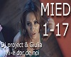 Dj project & Giulia Mie.