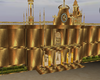 Golden Castle Royal