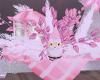 Christmas pink Deco:abi