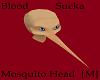 Mosquito Head [M]