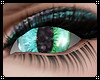 Unisex Green Eyes