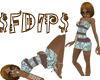 $FDIP$ Cocomint Swirl