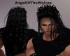 AOTW-Long Black Hair