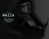 Goth Sneakers Platf V2