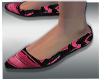!R! EID   Shoes -Pink