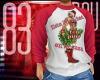 Navidad sweater