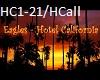 Eagles -Hotel California