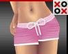 Baby Shorts Pink