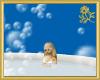 Bubble Bath Party