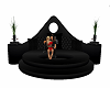 Vampire Catacomb Sofa
