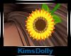 *KD* Summer Hair Clip
