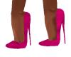 Emily Pink Heels