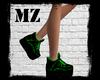 MZ Creeper Platforms