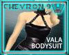 SGC Vala Bodysuit