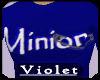 (V) Minion (M)
