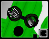 ` Cactus Spike Goggles