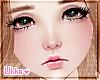 Wendy Head w Eyeliner