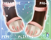 🌸; Michi Paw Heels