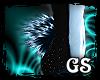 [GS] Artea Tail fluff