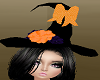 Cute Dolls Witch Hat