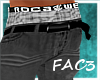 Roca* Jeans Grey