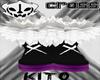 Cross Xmas Boots