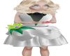 Child Lady Tiana Outfit