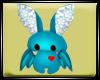 Dp Pet Bat Blu