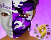 )L( SLB Pledge Mask