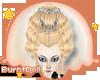 ~Blonde Pompadour~