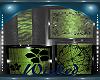 |W| Green: Wall Art