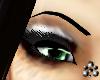 Green Shine Eyes