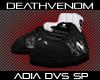 Adia DVS SP (Black/Gray)