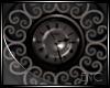 .ZOE WALL CLOCK.