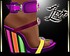 Rainbow LoveeShoes