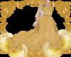 Golden Bride Gown Vr1