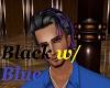 [SD] Black w/ Blue