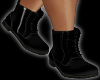 Leather Male Boots