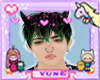 ♡ buttercup hair! ♡
