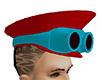 Officer Hat M