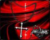 💎 Diamond Cross Neck