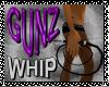 @ Animated Bull Whip
