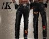 !K! Valentine Leathers 1