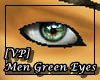 [VP] Male Green Eyes