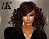 !K! MIS Burgandy Hair 1