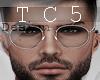 Metric vision glasses