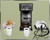 {AB} Coffee Station